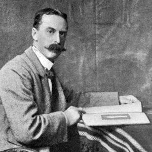 LEIGHTON, Edmund Blair