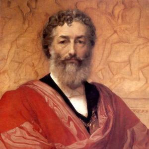 LEIGHTON, Lord Frederic